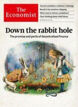 The Economist UK Edition – September 18, 2021