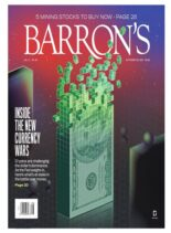 Barron's – 20 September 2021