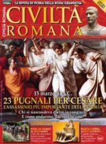Civilta Romana – ottobre 2021