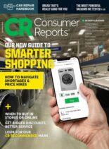 Consumer Reports – October 2021