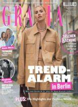 GRAZIA Germany – 16 September 2021