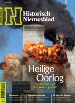 Historisch Nieuwsblad – september 2021