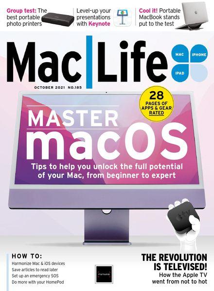 MacLife UK – October 2021