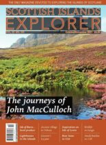 Scottish Islands Explorer – October-November 2021