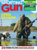 Sporting Gun UK – October 2021