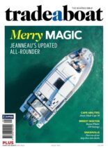 Trade-A-Boat – September 2021