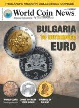 World Coin News – September 2021