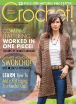 Crochet! – Autumn 2020