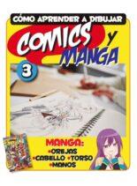 Curso como aprender a dibujar comics y manga – mayo 2021