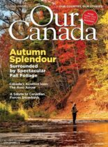 Our Canada – October-November 2021