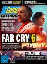 PC Games Germany – Oktober 2021