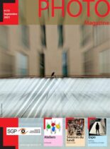 Photo Magazine – Septembre 2021