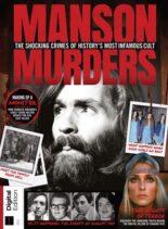 Real Crime Manson Murders – September 2021