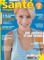 Sante Magazine – Octobre 2021