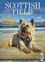 Scottish Field – March 2019