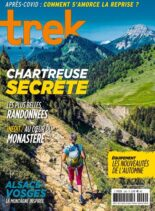 Trek Magazine – Septembre-Octobre 2021