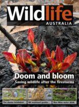 Wildlife Australia – Volume 57 N 1 – Autumn 2020