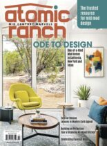 Atomic Ranch – Issue 72 – Winter 2021