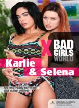 Bad Girls World X – Issue 6 – 2020