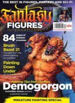 Fantasy Figures International – Issue 12 – September-October 2021