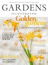 Gardens Illustrated – September 2021