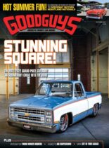 Goodguys – October 2021