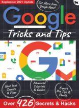 Google For Beginners – September 2021