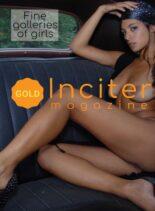 Inciter Magazine – July 2021