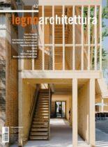 legnoarchitettura – Agosto 2021