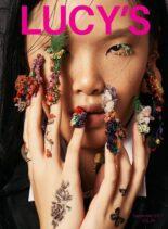 Lucy's Magazine – September 2021