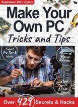 Make Your Own PC For Beginners – September 2021