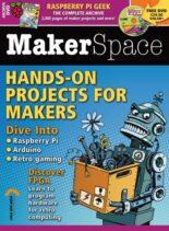 MakerSpace – September 2021