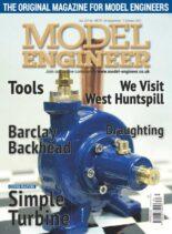 Model Engineer – Issue 4674 – 24 September 2021