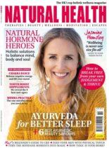 Natural Health – October 2021