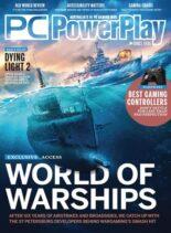 PC Powerplay – October 2021