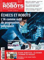 Planete Robots – Septembre-Octobre 2021