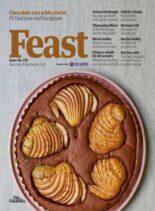 The Guardian Feast – 18 September 2021