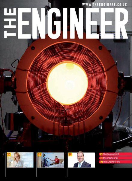 Theengineer – September 2021