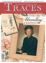 Traces – September 2021