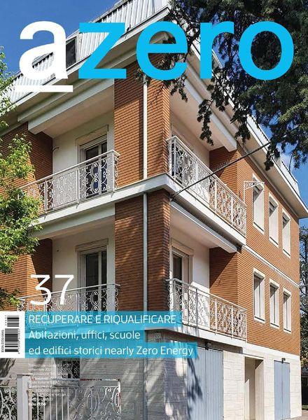 azero – Settembre 2021
