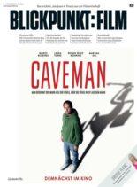 Blickpunkt Film – 13 September 2021