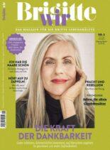 Brigitte WIR – September 2021