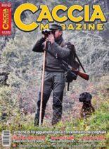Caccia Magazine – Ottobre 2021