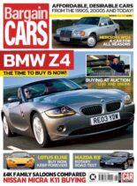 Car Mechanics Bargain Cars – Issue 6 – July 2021