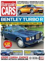Car Mechanics Bargain Cars – Issue 7 – August 2021