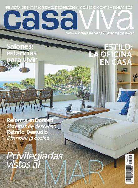 Casa Viva Espana – septiembre 2021