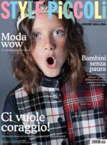 Corriere della Sera Style Piccoli – Settembre-Ottobre 2021