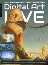Digital Art Live – Issue 60 August 2021