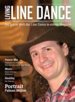 Living Line Dance – Marz 2021