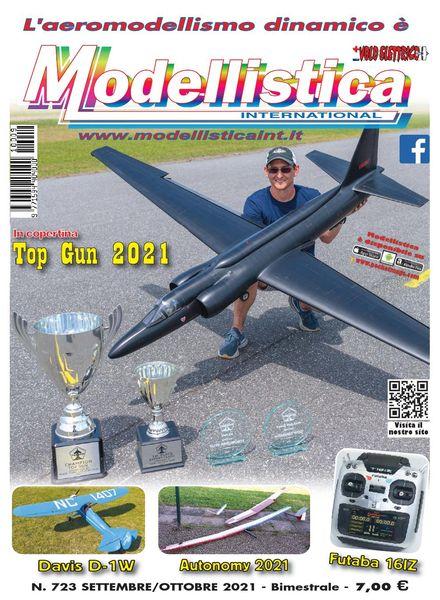 Modellistica International – Settembre-Ottobre 2021